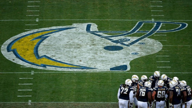 Chargers pay city $12.57M, terminate Qualcomm lease