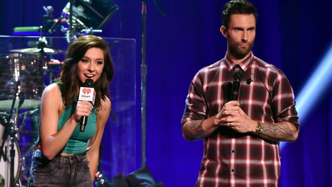 Adam Levine Delivers Emotional Tribute to Christina Grimmie on The Voice