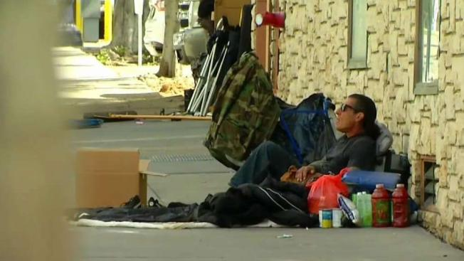 OC Supervisors Vote to Settle Homeless Suits