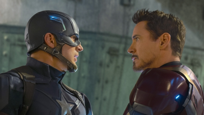 May Movie Guide: 'Captain America,' 'Neighbors 2' and 'X-Men' Hit the Box Office