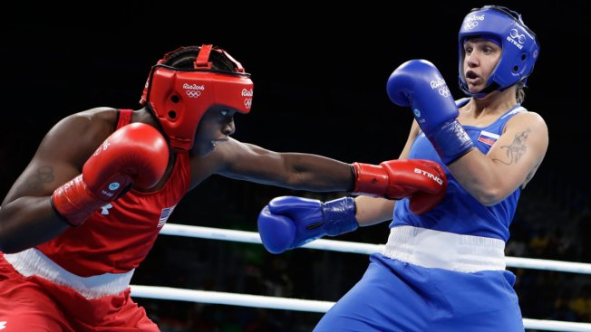 Boxing: Claressa Shields Advances to Semis After Debut Fight in Rio