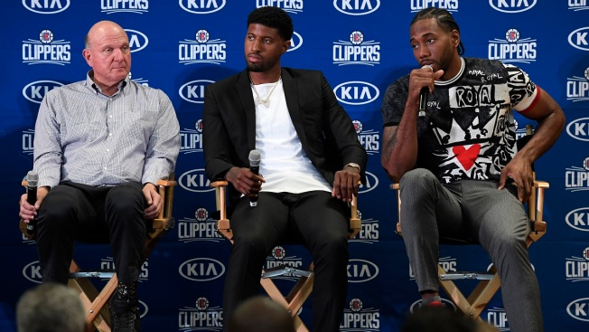 Clippers, City of Inglewood Score Favorable Ruling Against Arena Challenge