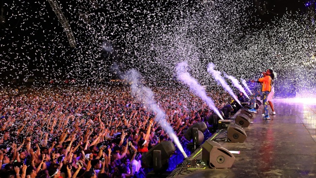 Coachella Festival 2020.Train To Coachella Music Festival Coming In 2020 Nbc