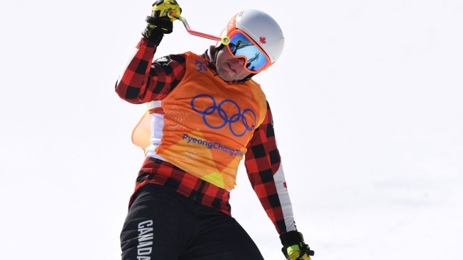 Canadian Olympic Athlete, Wife, Coach Accused of Taking Car While Drunk in South Korea