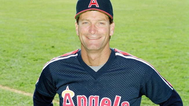 Former Angel Doug DeCinces Convicted of Insider Trading