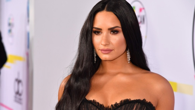 Demi Lovato Celebrates Six Years of Sobriety