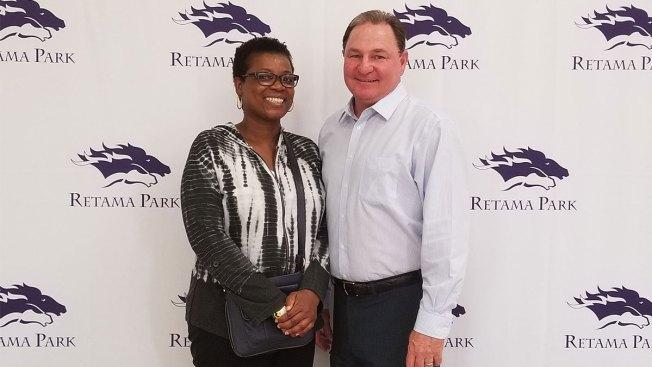 Texas Woman Wins $1.2M on $18 Kentucky Derby Bet