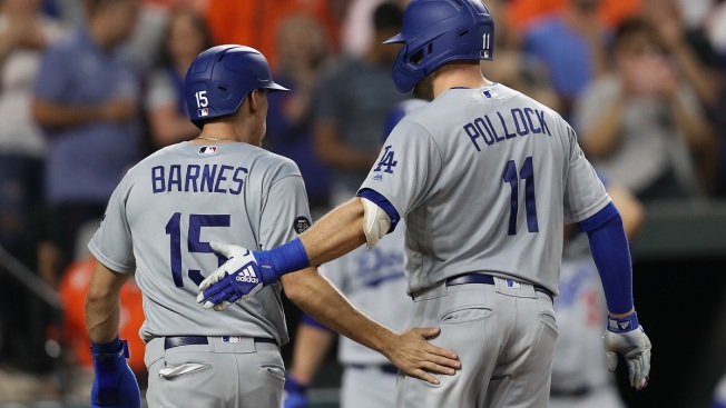 Dodgers Lose to Orioles, 7-3, in Baltimore