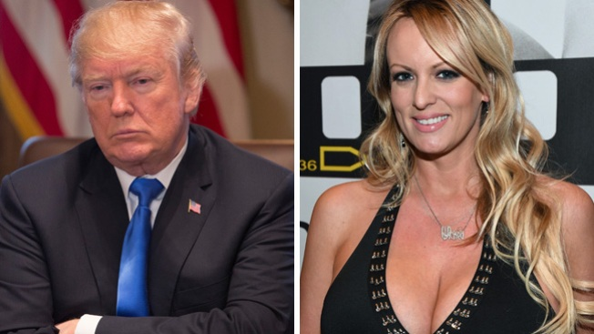 Porn Star Described Affair With Donald Trump in 2011 Magazine Interview