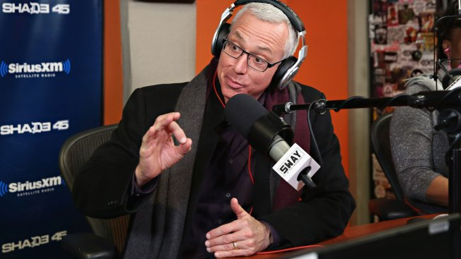 After More Than 30 Years, Dr. Drew Is Ending His Run on 'Loveline'