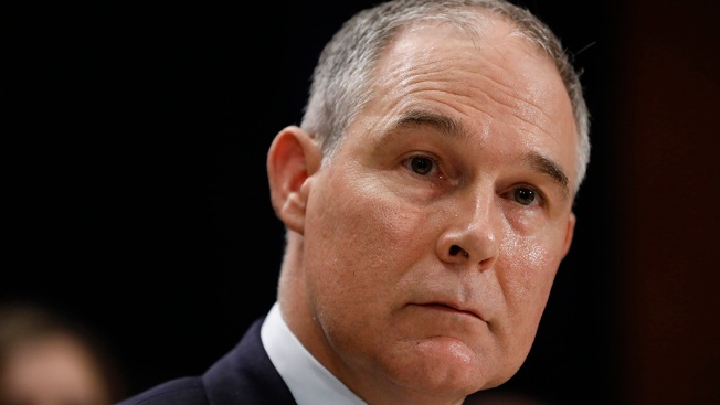 Ex-Aide to EPA Chief Testifies on Costly Trip to Morocco