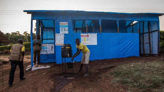 2nd Ebola Death in Uganda After Outbreak Exits Congo