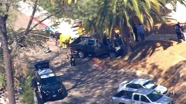 Woman in Golf Cart Killed in Collision on Private School Campus