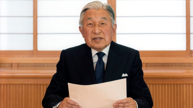 Key Questions and Answers About Japan Emperor's Abdication