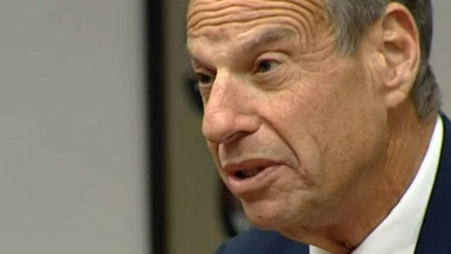 Filner's House Arrest Scheduled to End Today