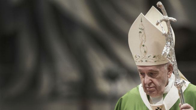 Pope Decries That 'Greed of a Few' Worsens Poverty of Others