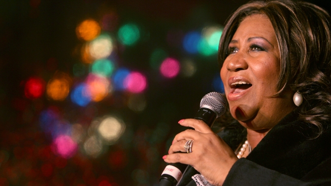 Tension Developing in Aretha Franklin Will Dispute