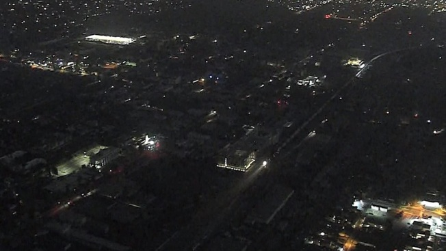 Fullerton Power Outage Leaves Thousands in the Dark