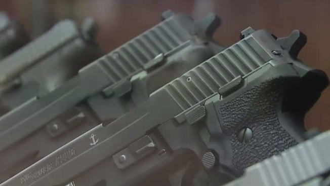 Should You Need to Pass a Social Media Check to Get a Gun? A NY Lawmaker Thinks So