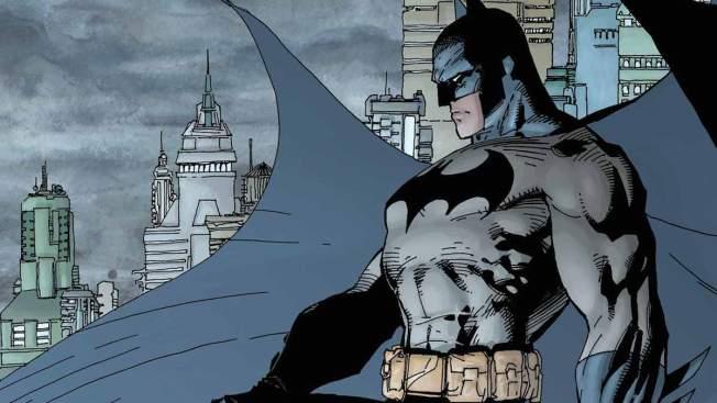 Happy Birthday Batman: the Dark Knight Turns 75