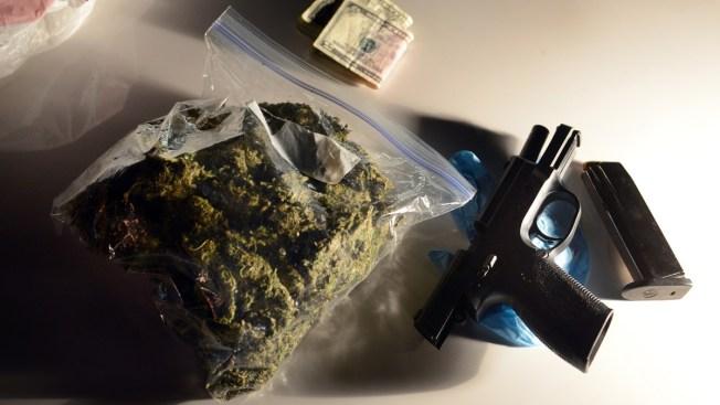 3 Arizona Men Arrested in Marijuana-Related Deadly Shooting in Garden Grove