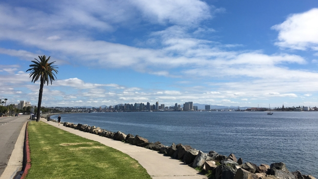 [G] 8 Must-See Ocean Views in San Diego