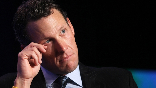 Lance Armstrong Settles $100M Lawsuit With US Government