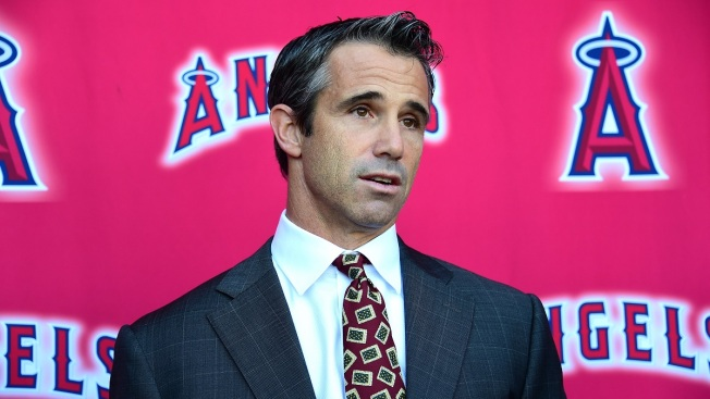 Angels New Manager Brad Ausmus Said Winning the World Series is His Goal