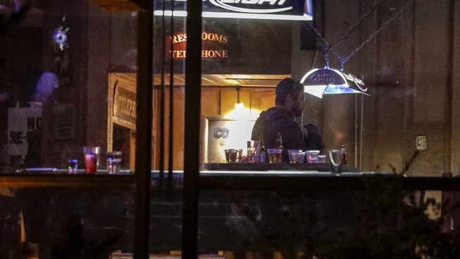 Authorities Search for Bar Shooting Motive