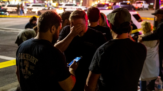 Here's What To Know About the Borderline Bar Shooting
