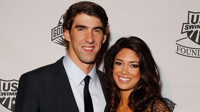 Michael Phelps & Nicole Johnson Welcome Son Boomer