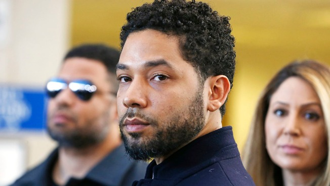 Jussie Smollett Objects to Comparison to Girl Who Lied About Dreadlocks Being Cut