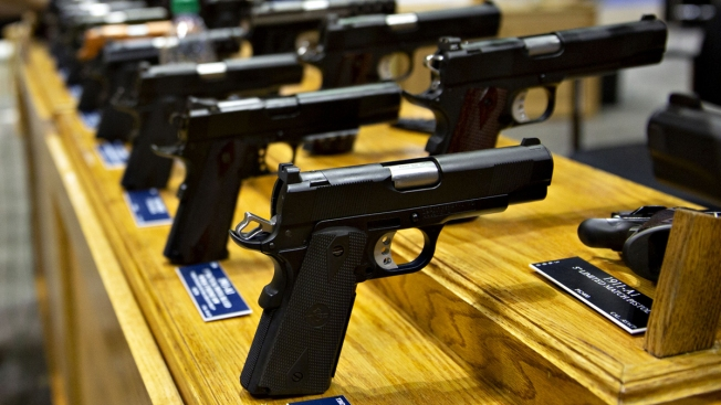 Judge Denies City of Los Angeles Request to Toss NRA Lawsuit