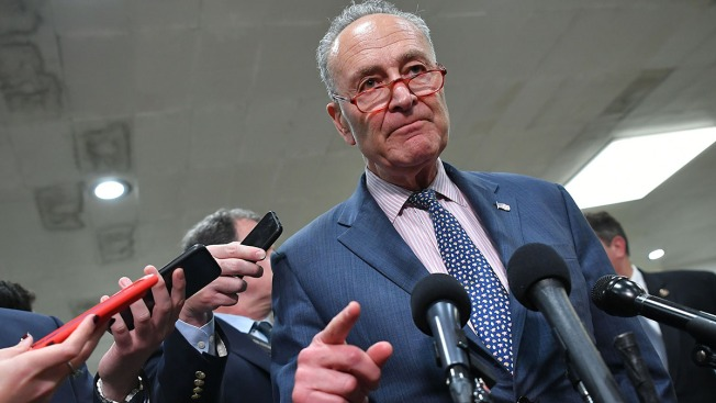 Schumer: Justice Department Agency Should Investigate Dominican Republic Deaths