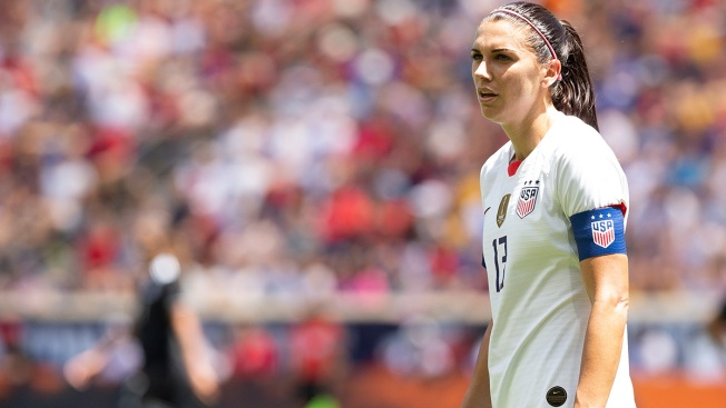 These Are the Two Teams the US Should Fear in the 2019 Women's FIFA World Cup Group F