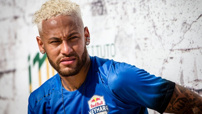 Brazil Judge Ends Investigation of Neymar on Rape Allegation