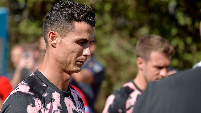 US Court Grants Ronaldo's Bid to Block Accuser in Rape Case
