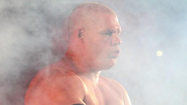 Wrestling Ring to Political Ring: WWE Star Runs for Mayor