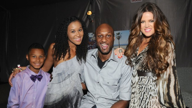 Lamar Odom's Children Thank Fans for Support, Ask For 'Continued Prayers'