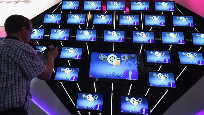 Smart TV Is Vulnerable to Hacking, Consumer Reports Finds