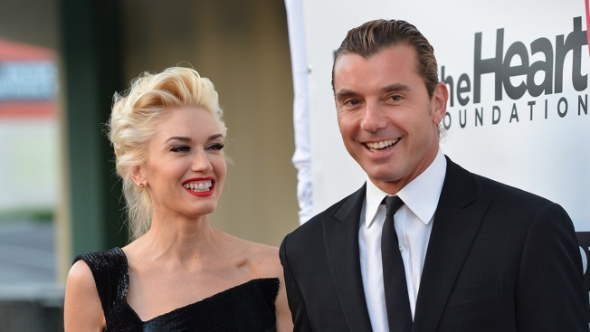 Gwen Stefani and Gavin Rossdale List Extravagant Beverly Hills Estate for $35M