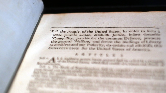 Know Your US Constitution? More States Look to Teach It