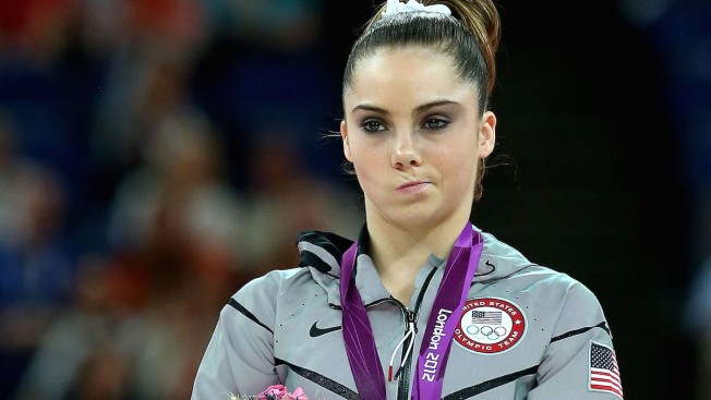Olympic Gymnast McKayla Maroney Announces End of Competitive Career