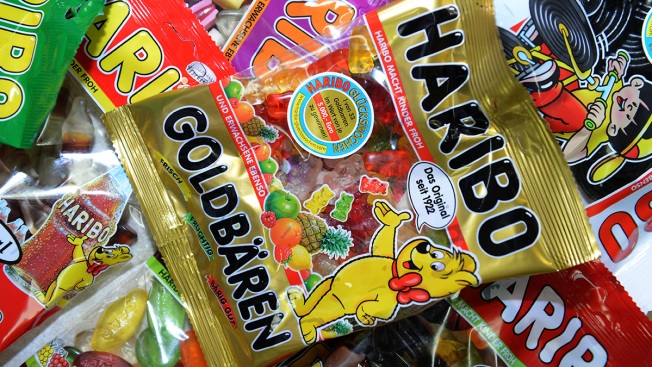 German Candymaker Haribo to Build Plant in Wisconsin