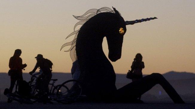Sheriff Promises Crackdown on Burning Man Festival Crime