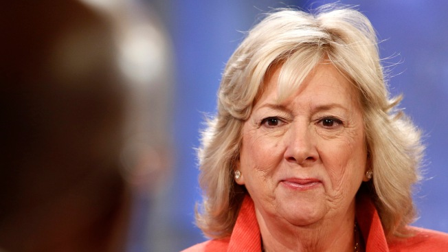 Linda Fairstein Writing Crime Series for Young Readers