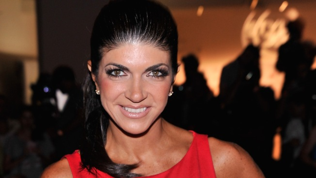Judge OKs 'Real Housewives' Star Teresa Giudice's Settlement