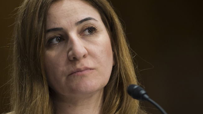 Iraqi Anti-ISIS Activist Likely Won't Come to US for Ceremony
