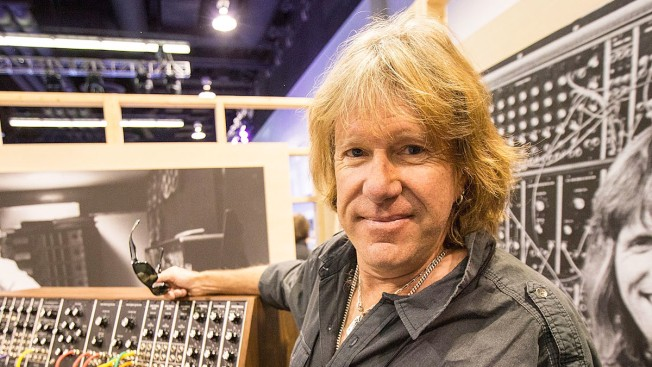 Keith Emerson's Death Ruled a Suicide