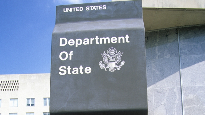 US State Dept employee charged in making contacts with Chinese agents